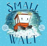 Cover image for Small Walt