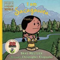 Cover image for I am Sacagawea