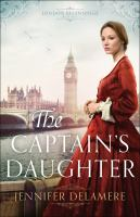 Cover image for The captain's daughter