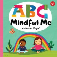 Cover image for ABC mindful me