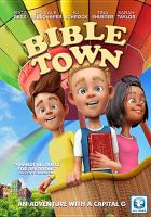 Cover image for Bible town [videorecording (DVD)]
