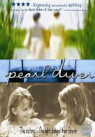 Cover image for Pearl diver [videorecording (DVD)]