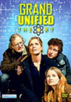 Cover image for Grand unified theory [videorecording (DVD)]