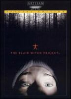 Cover image for The Blair Witch Project [videorecording (DVD)]