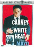Cover image for White heat [videorecording (DVD)]