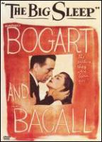 Cover image for The big sleep [videorecording (DVD)]