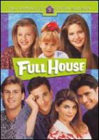 Cover image for Full house. The complete fifth season [videorecording (DVD)]