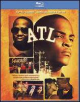 Cover image for ATL [videorecording (Blu-ray)]