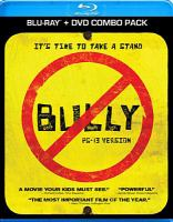 Cover image for Bully [videorecording (Blu-ray)]