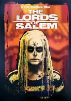 Cover image for The Lords of Salem [videorecording (DVD)]
