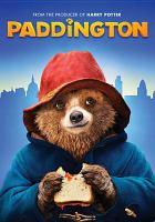 Cover image for Paddington [videorecording (DVD)]