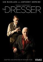 Cover image for The dresser [videorecording (DVD)]