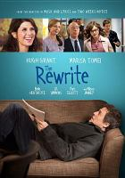 Cover image for The rewrite [videorecording (DVD)]