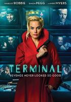 Cover image for Terminal [videorecording (DVD)]