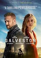 Cover image for Galveston [videorecording (DVD)]