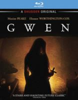 Cover image for Gwen [videorecording (Blu-ray)]