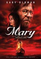 Cover image for Mary [videorecording (DVD)]