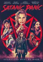 Cover image for Satanic panic [videorecording (DVD)]
