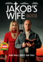 Cover image for Jakob's wife [videorecording (DVD)]