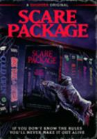 Cover image for Scare package [videorecording (DVD)]
