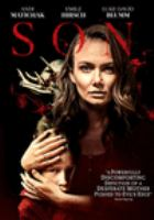Cover image for Son [videorecording (DVD)]