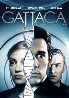 Cover image for Gattaca [videorecording (DVD)]