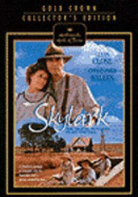 Cover image for Skylark [videorecording (DVD)]