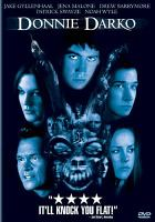 Cover image for Donnie Darko [videorecording (DVD)]