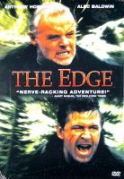 Cover image for The edge [videorecording (DVD)]