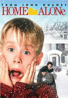 Cover image for Home alone [videorecording (DVD)]