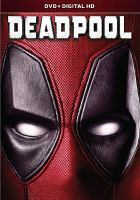 Cover image for Deadpool [videorecording (DVD)]