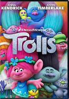 Cover image for Trolls [videorecording (DVD)].