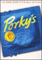 Cover image for Porky's [videorecording (DVD)]