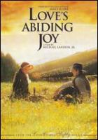 Cover image for Love's abiding joy [videorecording (DVD)]