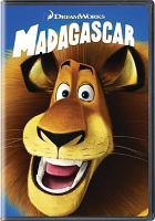 Cover image for Madagascar [videorecording (DVD)]