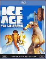 Cover image for Ice age. The meltdown [videorecording (Blu-ray)]