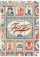 Cover image for Fargo. Year 3 [videorecording (DVD)]