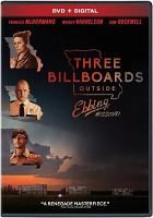 Cover image for Three billboards outside Ebbing, Missouri [videorecording (DVD)]
