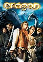 Cover image for Eragon [videorecording (DVD)]