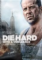 Cover image for Die hard with a vengeance [videorecording (DVD)]