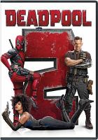 Cover image for Deadpool 2 [videorecording (DVD)]