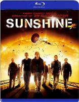 Cover image for Sunshine [videorecording (Blu-ray)]
