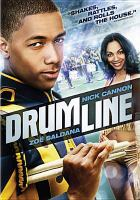 Cover image for Drumline [videorecording (DVD)]