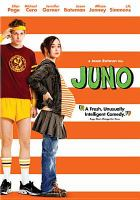 Cover image for Juno [videorecording (DVD)]