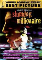Cover image for Slumdog millionaire [videorecording (DVD)]