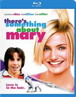 Cover image for There's something about Mary [videorecording (Blu-ray)]