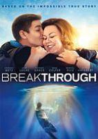 Cover image for Breakthrough [videorecording (DVD)]