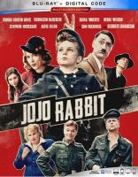 Cover image for Jojo Rabbit [videorecording (Blu-ray)]