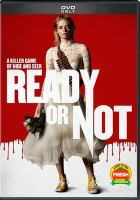 Cover image for Ready or not [videorecording (DVD)]