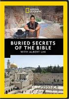 Cover image for Buried secrets of the bible [videorecording (DVD)].